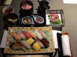 Japanese Restaurant Matsuri