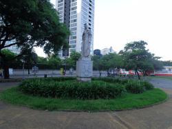 Plaza Republica del Peru