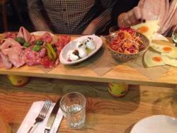 Jamie Oliver's Italian