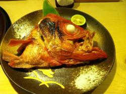 Sushi Dokoro Ikezono