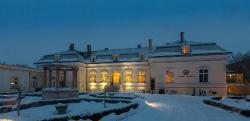Hotel Amade Chateau