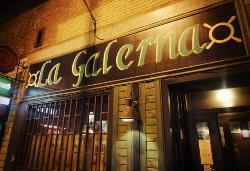 La Galerna