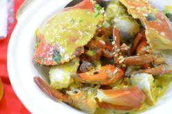 Super Crab Aroma Seafood Restaurant