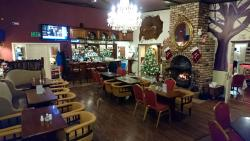 The Oak Tree Restaurant Mayobridge Golf Club