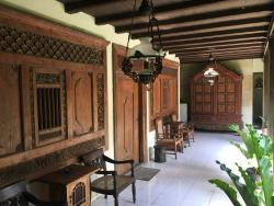 Cakra Home Stay,Solo Indonesia