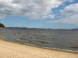 Praia de Maua
