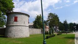 Njegos Museum Biljarda