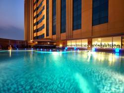 밀레니엄 호텔 & 컨벤션 센터 쿠웨이트