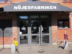 Nojesfabriken Karlstad