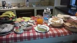Bed and Breakfast Bucamante