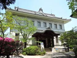 Kompiragu Treasure House