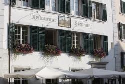 Restaurant Zum Alten Stephan