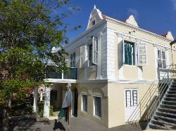 Curacao Maritime Museum