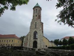 Budatower