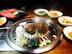 Namdaemoon Korean B.B.Q. Restaurant