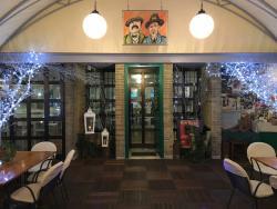 Sacco & Vanzetti Cafe