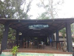 ‪The Thirsty Tapir Bar & Grill‬
