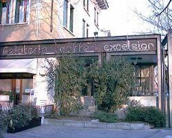 Gelateria Excelsior