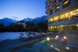 Hotel Therme Meran