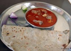 Hotel Nagpur Restaurant