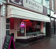 Frothies