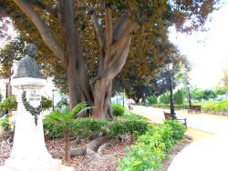 Jardin de Floridablanca
