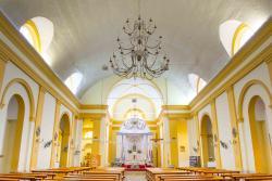 Iglesia Santa Rosa de Lima
