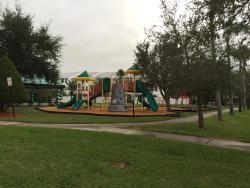 Harold Radcliffe Park