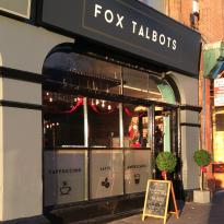 Fox Talbots