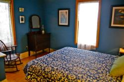 Art House Bed + Breakfast