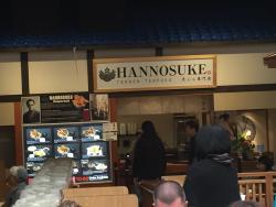 Hannosuke