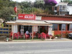 Empanada Center Maju