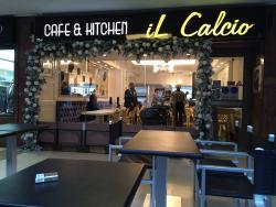 Cafe&Kitchen Il Calcio