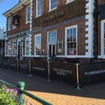 The Assembly Rooms Wetherspoon
