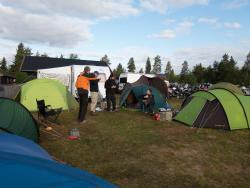 Dragonmoen Camping