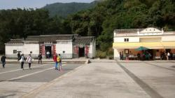 Lai Chi Wo Village and Nature Trail