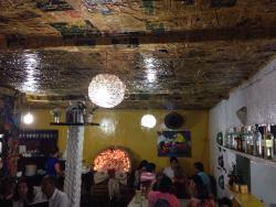 Restaurante Dois Dois