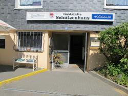 Gaststatte Schutzenhaus