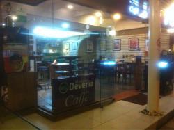 Madame Deveria Caffe