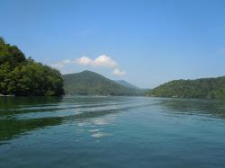 Nantahala Lake Marine