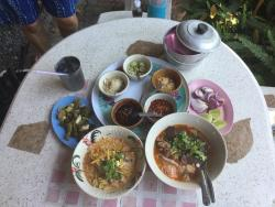 Lampang Noodle