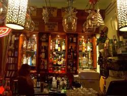 Bar Espaco 40e1