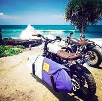 MalaMadre Motorcycles