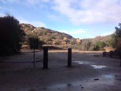 Corriganville Movie Ranch
