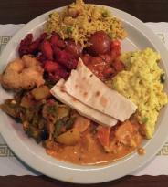 Woodland Indian Vegetarian Cuisine