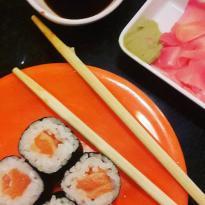 Fukuda Sushi Restaurant