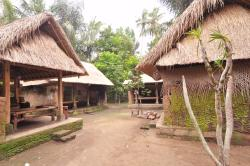 Sangeh Traditional Village - Day Tours