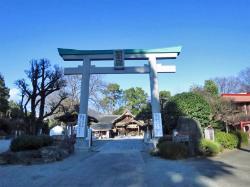 Izumo Shrine Sagamibunshi