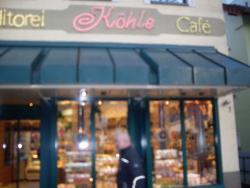 Cafe Kohle Inh. Hagen Lemke