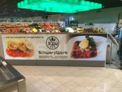 Restaurant Schwarzwerk